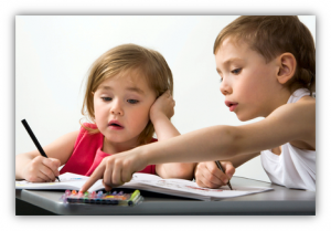 Divorce Mediation Helps Kids when Parents Divorce