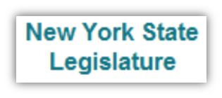 LAWS OF NEW YORK Domestic Relations Laws and Menu for searching all other NY statutes