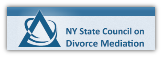 The New York State Council on Divorce Mediation