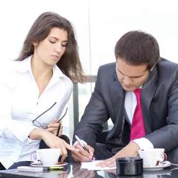 Sandy Balick of Consensus Point Mediation LLC explains how marital mediation can help spousal business partners unwind one aspect of their relationship while maintaining the other.