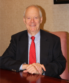 Sanford (Sandy) Balick, Esq. Divorce and Family Mediator
