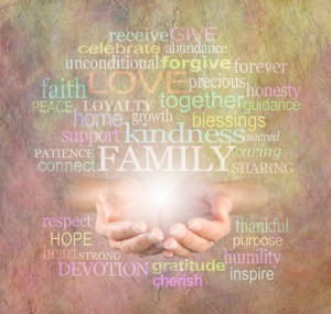 How Does Family Mediation Work? by Sandy Balick